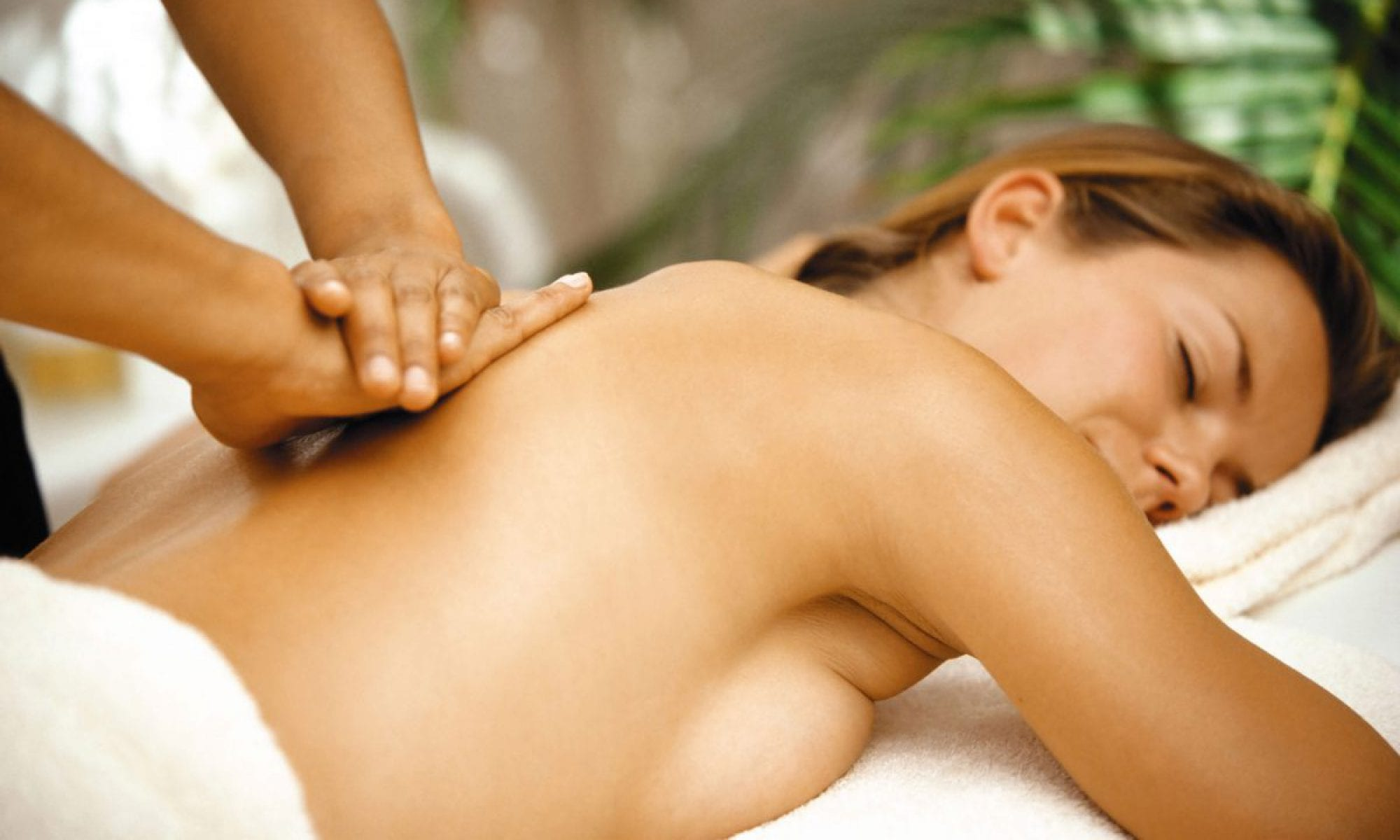 Inspired Touch Massage