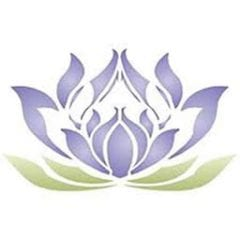 Inspired Touch Lotus Icon - Sensual Massage Erotic Massage - Inspired Touch Sensual Massage Women Only